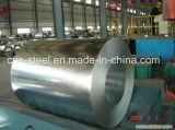 Bobine en acier galvanisée plongée chaude/bobine en acier de Galvalume
