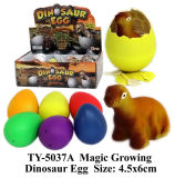 Nueva caliente creciente caballo del juguete del huevo