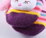 2017 Adorable Warm Kids Gloves