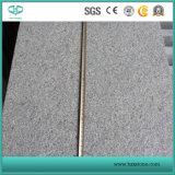 Китайский черного гранита G684 каменной плиткой и природного камня