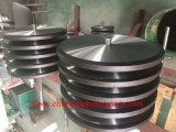 Sks circulaire scie la lame avec des extrémités de cermet de qualité supérieur ou le carbure incliné