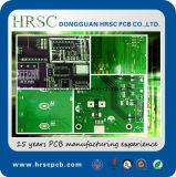 Do PWB sem fio do microfone & do altofalante de HDI placa com UL, GV, RoHS, alcance, Ts16949, ISO14000