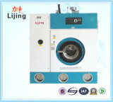 세탁물 장비 Full-Automatic 산업 다리지 않은 마른 세탁물 기계