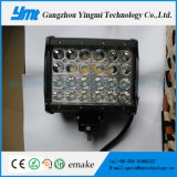 Lámpara del trabajo de 72W LED de alta potencia CREE Offroad con Ce