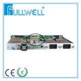 o External da transmissão de 60km modulou o transmissor ótico de 1550 CATV