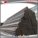 La meilleure pipe en acier noire de la précision Q235/Q345 ERW des prix