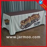 Tampa de tabela da feira profissional da exposição para a promoção de venda