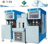 Semi-automatique Machine de moulage par soufflage de bouteilles PET