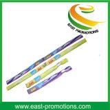 Promoción de tela personalizada de promoción de paño tejido tejido de poliéster Wristband