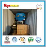 SD10PAの上昇が付いている農業の小型手段/トラクターのトラックの車輪の運送者