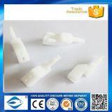 Pièces en plastique personnalisées par usine