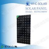 Fonti di energia di alternativa dei comitati solari 300W di prezzi competitivi