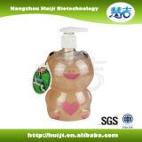 Savon liquide antibactérien hydratant pour les mains avec Aloe Vera