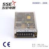 Puissance de commutation 100W Ms-100-15 LED à haute tension