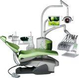 La unidad dental eléctrica de la silla DC3000 con Ce aprobó