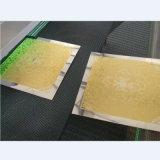 TM-UV14m Schneeflocke-Effekt-aushärtende UVsysteme für Glas