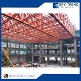 Construire la structure économique de la Chine de l'acier