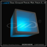 Цвет дистанционного управления СИД изменяя светлое ведро льда