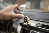 nel supporto superiore di riserva del telefono delle cellule magnetiche dell'automobile del supporto del telefono