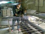 El acoplamiento de alambre soldado /Gi soldó el acoplamiento de alambre