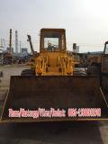 Maakte de Tcm Gebruikte Lader van het Wiel, 75b Japan Gebruikte Lader voor Verkoop
