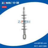 изолятор 24kv 35kv полимерный для линии электропередач