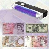 1개의 소형 UV LED 위조 통화 돈 검출기에 대하여 2