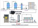 식용수 오존 발전기 중국 순수한 제조자