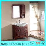 31 Zoll-chinesischer Serien-Eichen-Badezimmer-Eitelkeits-Schrank