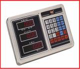 110V 220V 건전지 표시기를 계산하는 플라스틱 가격