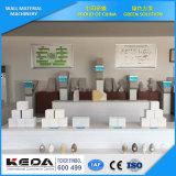 Блок классифицирования AAC конечных продуктов блока AAC делая машину, машину блока