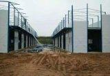 بنية فولاذ صنع بناية [ق235] فولاذ