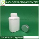 recipiente di plastica rettangolare della medicina di 150ml Hape