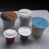 Macchina di riempimento di sigillamento della capsula di Nespresso