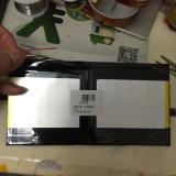 3.7V 12000mAh voor de Batterij van PC van de Tablet