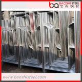 Основная система ремонтины стальной рамки качества