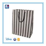 Saco de papel do presente para o livro/roupa/jóia/eletrônico de empacotamento