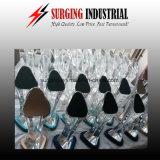 Профессиональный изготовленный на заказ CNC высокого качества подвергая анодированный алюминий механической обработке разделяет малотиражную продукцию