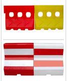Exportación Global portable más nuevo de plástico Seguridad del Tráfico en agua Caballo Barrera