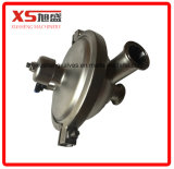La pression constante d'acier inoxydable règlent la soupape (XS-CPRV02)