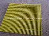 El rallar de /GRP de la reja de Pultruded de la fibra de vidrio/de la cubierta del foso