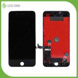 Écran tactile de remplacement d'affichage à cristaux liquides de réparation de garantie pour l'iPhone 7 positif