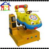 De Miniatuurauto van het Vermaak van de Rit van Kiddie van de Glasvezel van de goede Kwaliteit