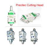 Máquinas de estaca automáticas Ipg do laser da fibra do poder superior do CNC 2000W