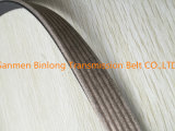 Poly V-Belts / Ceintures à nervures (ceintures PK) / Ceintures en V / Ceintures industrielles / Ceintures automobiles