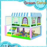 De grappige Veilige BinnenSpeelplaats van het Stuk speelgoed van Jonge geitjes voor Verkoop