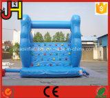 販売のためのかわいい象の安く膨脹可能な動物のスライド