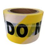 El diseño único de la venta caliente Worth cinta de advertencia de seguridad aceptables de compra OEM