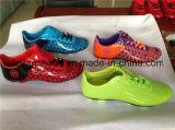 De unisex- Schoenen van de Sport van de Voetbal van de Voetbalschoenen van Mensen Hotsell (FFSC1111-01)