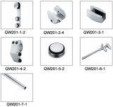 Rotella d'attaccatura del portello scorrevole del hardware dell'acquazzone (QW-201)